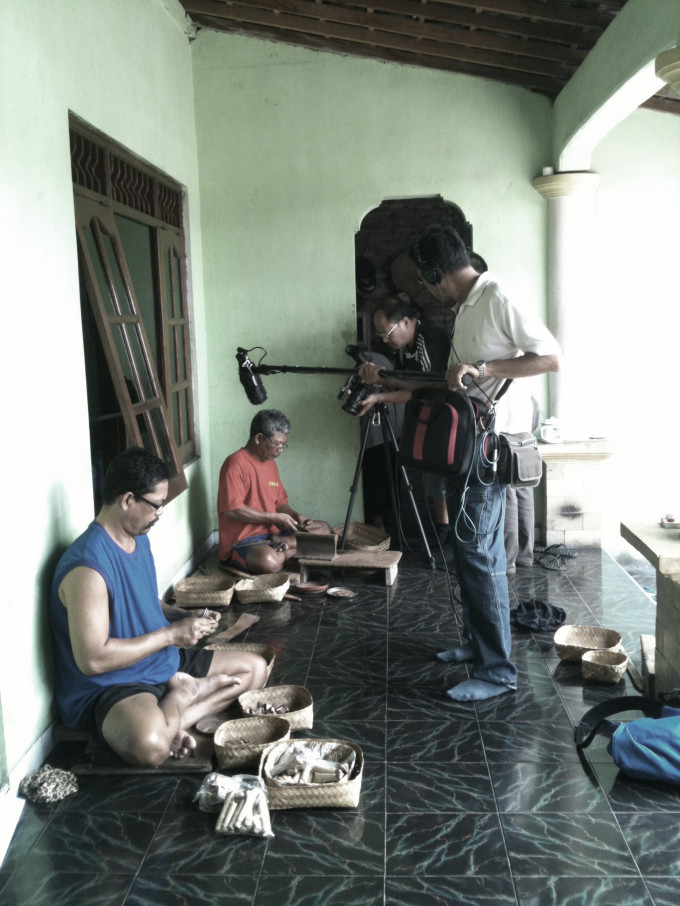 canting makers