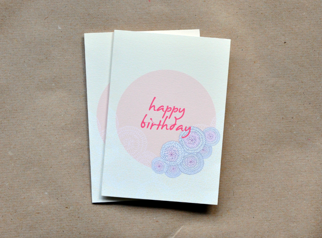 printable birthday cards, Birthday card
