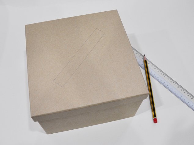 make a wedding card or angbao box | micheleng.com
