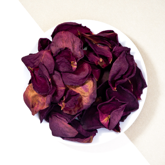 make potpourri from flowers | www.micheleng.com