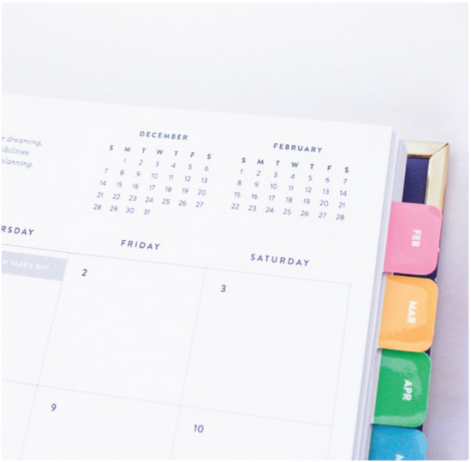 Emily Ley - The Simplified Planner